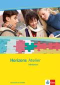 Horizons Atelier: Médiation, m. CD-ROM
