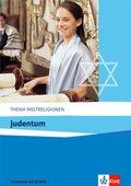Judentum, Arbeitsheft m. CD-ROM