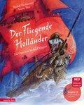 Der Fliegende Holländer, m. Audio-CD