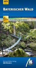 MM-Wandern Bayerischer Wald