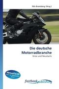 Die deutsche Motorradbranche