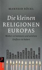 Die kleinen Religionen Europas