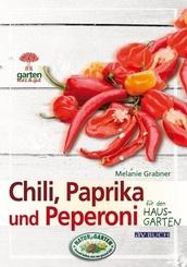 Chili, Paprika und Peperoni