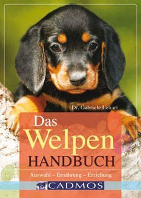 Das Welpen-Handbuch