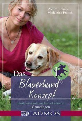 Das Blauerhund® Konzept - Bd.1