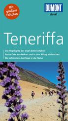 Dumont direkt Teneriffa - Reiseführer
