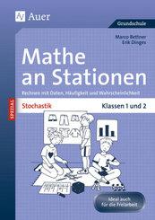 Stochastik an Stationen, Klassen 1 und 2