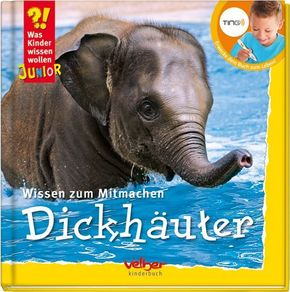 Dickhäuter
