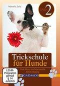 Trickschule für Hunde II, 2 DVDs