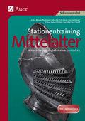 Stationentraining Mittelalter