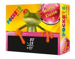 Pockets for kids: Mathe Klasse 3