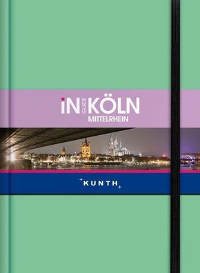 KUNTH InGuide Köln / Mittel...