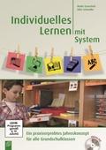 Individuelles Lernen mit System, m. DVD-ROM