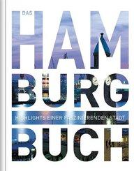 Das Hamburg Buch mit App