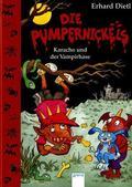 Die Pumpernickels - Karacho und der Vampirhase