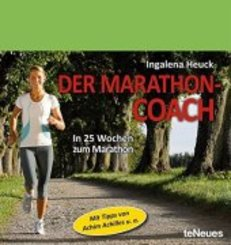 Der Marathon-Coach