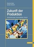 Zukunft der Produktion