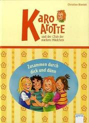 Karo Karotte und der Club de