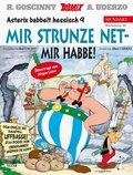 Asterix Mundart - Mir strunze net - mir habbe!