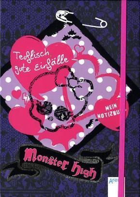 Monster High - Teuflisch gut