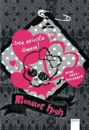 Monster High - Der reinste H
