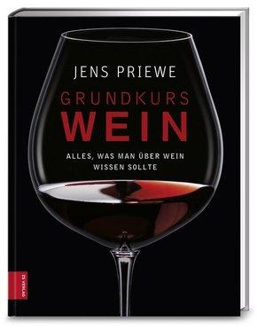 Grundkurs Wein
