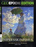 Geo Epoche Edition: Impressionismus; Nr.2