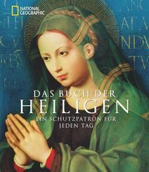 Das Buch der Heiligen - National Geographic