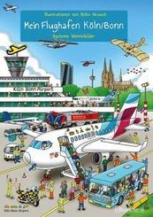 Mein Flughafen Köln / Bonn