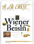 A la carte Wiener Beisln