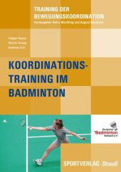 Koordinationstraining im Badminton