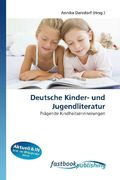 Deutsche Kinder- und Jugendliteratur