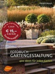 Fotobuch Gartengestaltung