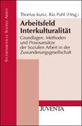 Arbeitsfeld Interkulturalität