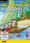 Emil und Pauline in der Südsee 2.0, 1 CD-ROM