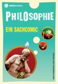 Philosophie, Ein Sachcomic