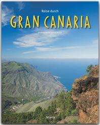 Reise durch Gran Canaria