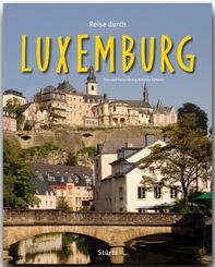 Reise durch Luxemburg