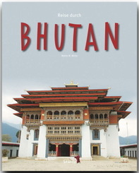 Reise durch Bhutan