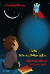 Omas Gute-Nacht-Geschichten