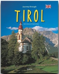 Journey through Tirol