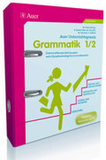 Grammatik 1/2, m. CD-ROM