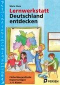 Lernwerkstatt Deutschland entdecken