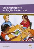 Grammatikspiele im Englischunterricht