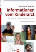 Informationen vom Kinderarzt, m. CD-ROM