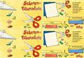 Der Scheren-Führerschein, Klassensatz Führerscheine