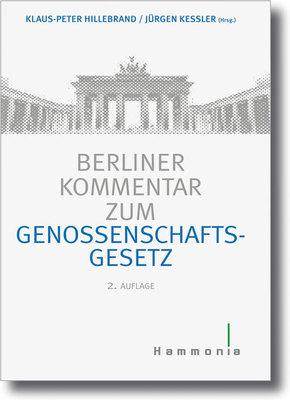 Berliner Kommentar zum Genossenschaftsgesetz (GenG)