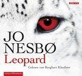 Leopard, 6 Audio-CDs (Sonderausgabe)