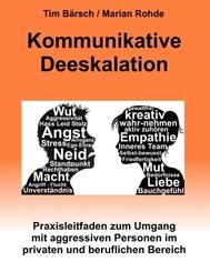 Kommunikative Deeskalation