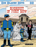 Die blauen Boys - Hochzeit in Fort Bow